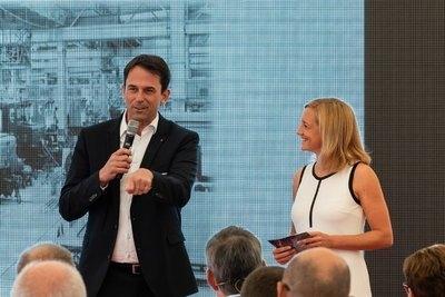 Uptown Basel: Mut und Innovation für die Region Basel