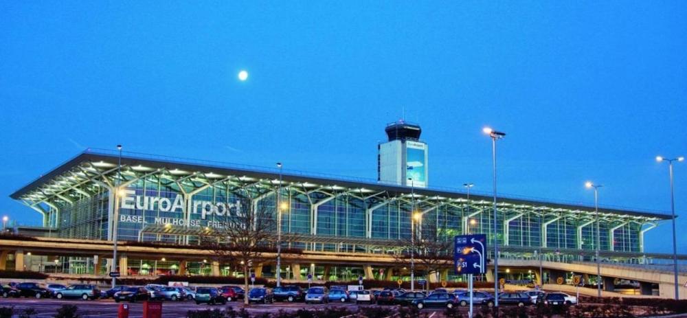Bahnanschluss EuroAirport: Ökologisch sinnvoll und für die Stärkung des öffentlichen Regionalverkehrs wichtig